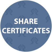 Share Certificates Graphic UKRFCU