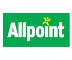 allpoint atms logo