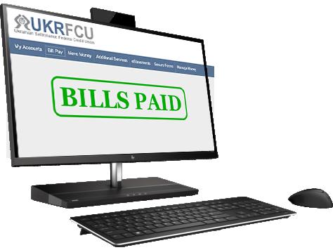 bill payment ukrfcu