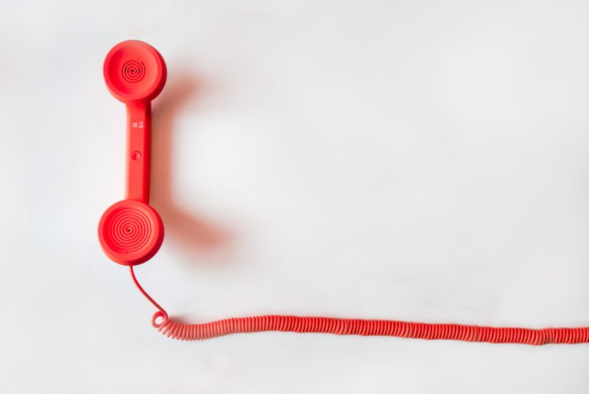 Don't be a Victim of IRS or Other Phone Scams