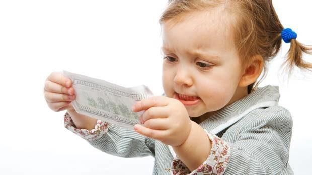36 Expert Ideas on Teaching Kids Money Saving Tips