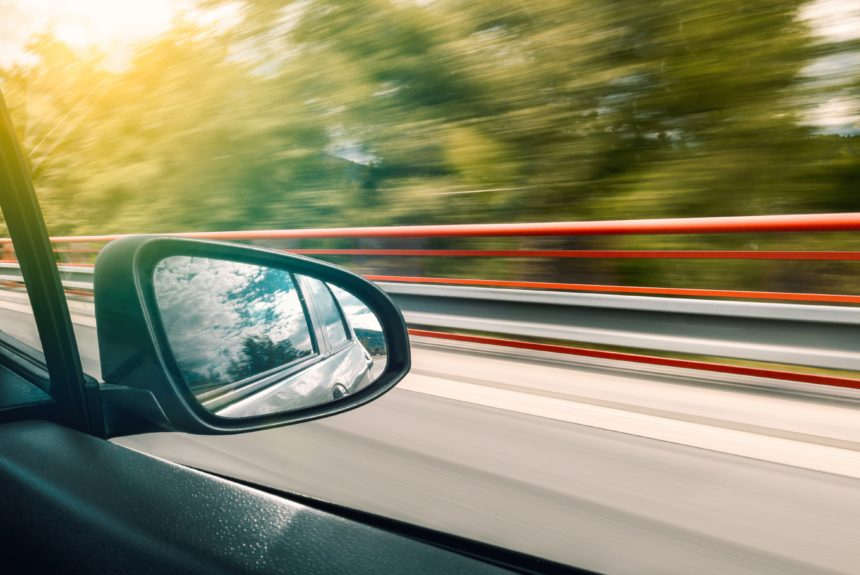 Get on the Road Faster with a New Auto Loan