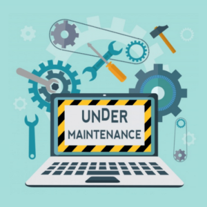 Scheduled Maintenance: December 14 to December 15 – Online & Mobile Banking, and UKRFCU Debit Cards