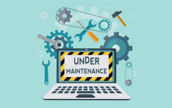 Scheduled Maintenance: July 13th to July 14th – Online & Mobile Banking