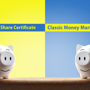 Share Certificates vs. Money Markets