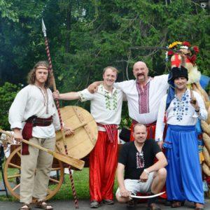 Ukrainian Food & Culture Fall Festival