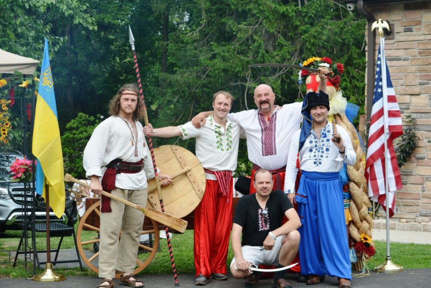 Ukrainian Food & Culture Fall Festival