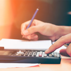 Finances Got You Worried? Write a Plan