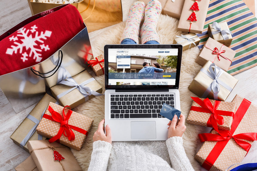 Gift Wish List: UKRFCU Credit Card