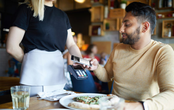 Six Reasons Why you Need a Digital Wallet