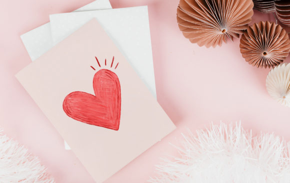 Valentine's Day Cards from UKRFCU