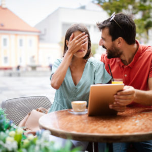 Valentine's Day Romance Disasters: Three Scams to Watch For