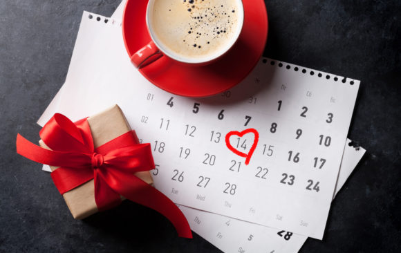 Five Ideas for Valentine's Day on a Budget
